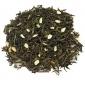 厂家直销高香茉莉批发绿茶奶茶店原料茶叶茉香绿茶奶绿coco茉莉花茶原料500g袋